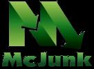 McJunk Logo
