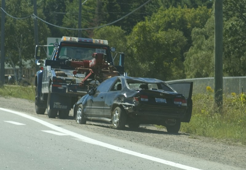Car Towing and Body - Clayton NC