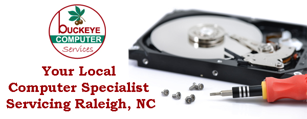 Raleigh Computer Repair PC Specialists